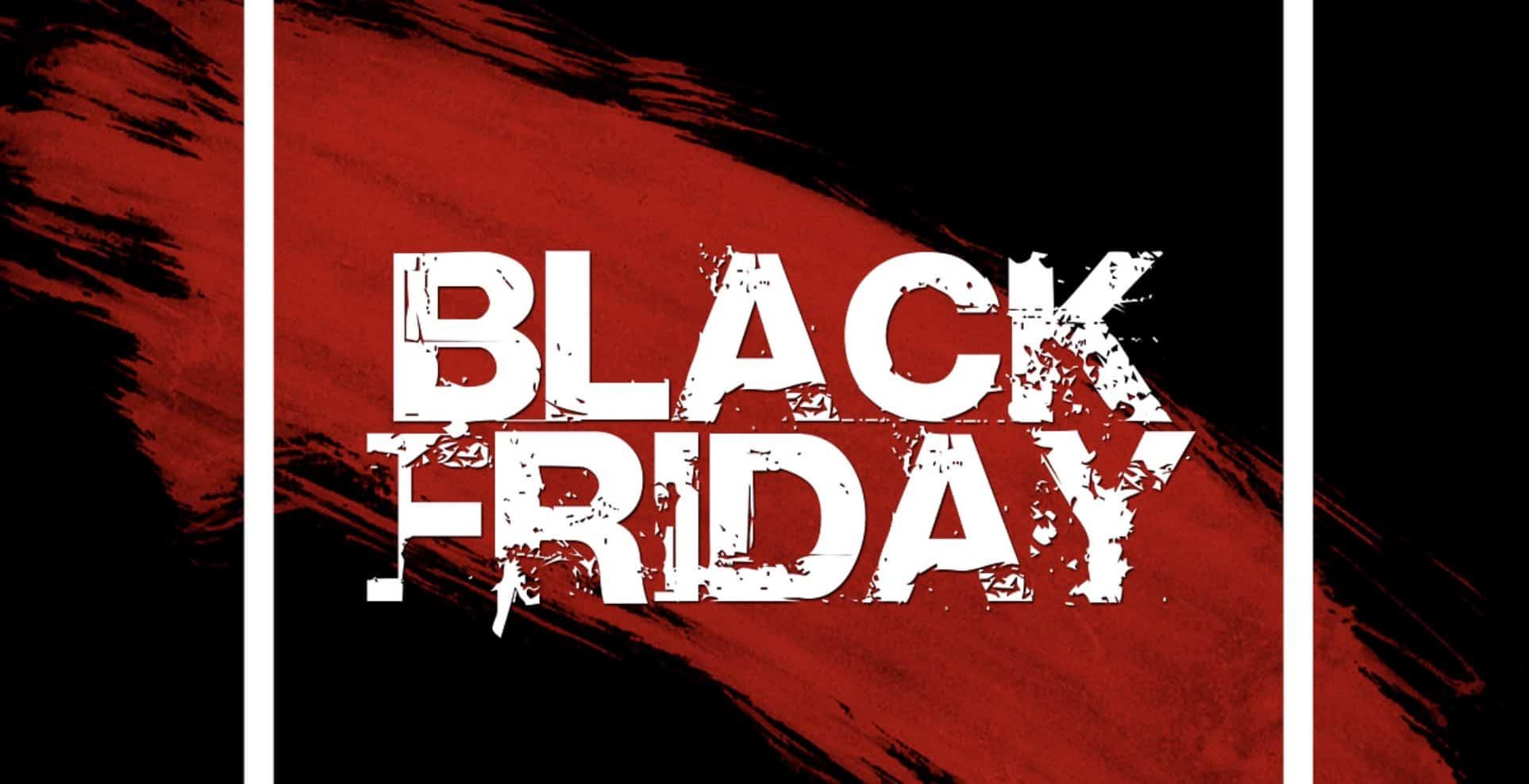 Promocje bukmacherskie Black Friday
