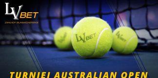 Konkurs bukmacherski z nagrodami na Australian Open!