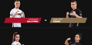 Linkiewicz vs Godlewska. Kiedy walka na gali FAME MMA 3?