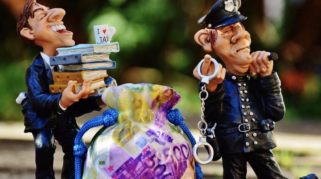 Legalni bukmacherzy bez podatku