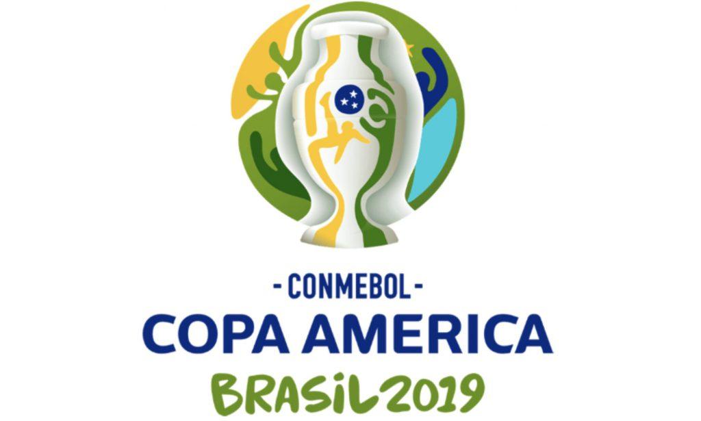 Copa America 2019 w STS TV!