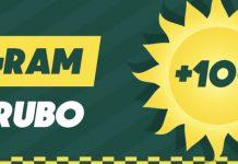 500 złotych bonusu od wygranych w piątek w Betfan!